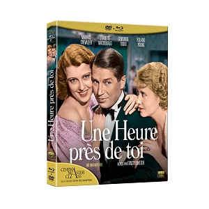 une-heure-pres-de-toi-ernst-lubitsch-maurice-chevalier-jaquette-sortie-dvd