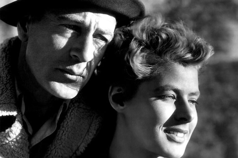 for-whom-the-bell-tolls-Pour-Qui-Sonne-Le-Glas-film-sortie-combo-dvd-bluray-elephant-films-jeux-concours-gary-cooper-ingrid-bergman