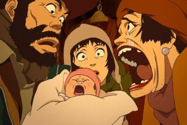 tokyo-godfathers-critique