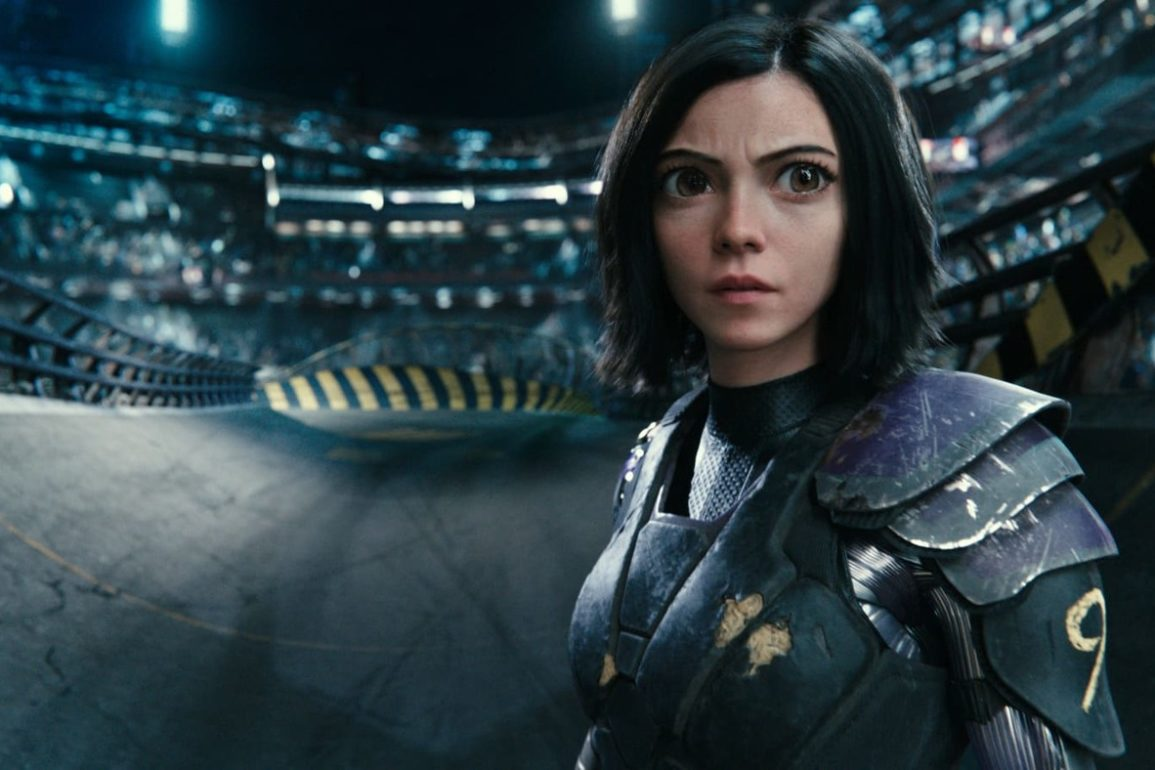 alita-battle-angel-robert-rodriguez