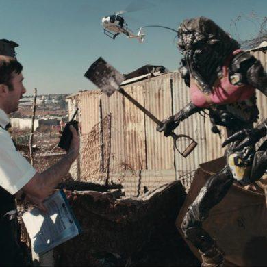 Discrit-9-Neill-Blomkamp-avec-Sharlto-Copley-critique-cinema