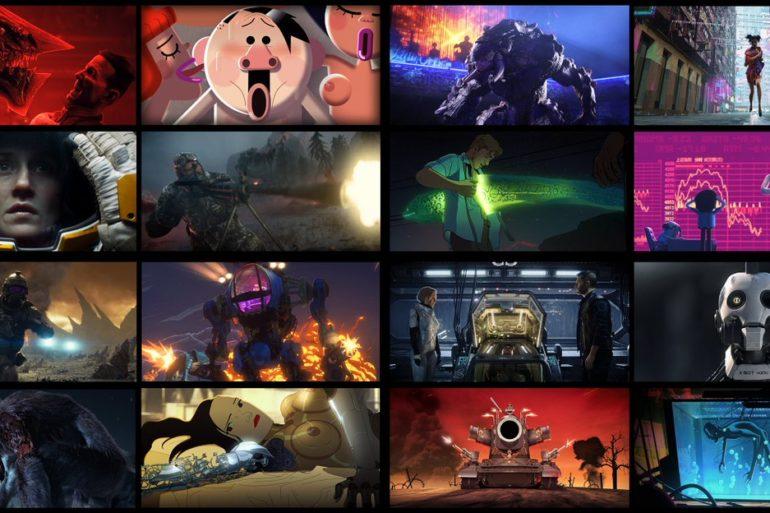 love-death-robots-critique