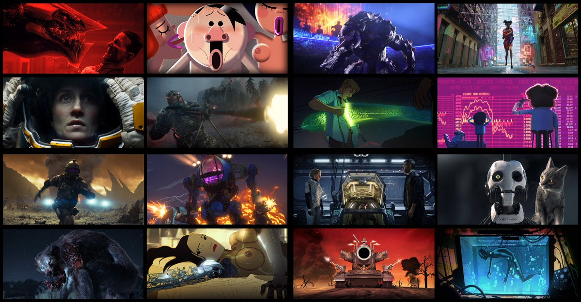 love-death-robots-critique