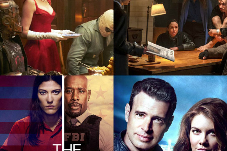 series-pilotes-critiques-whisky-cavalier-the-umbrella-academy-Doom-Patrol-The--Enemy-Within