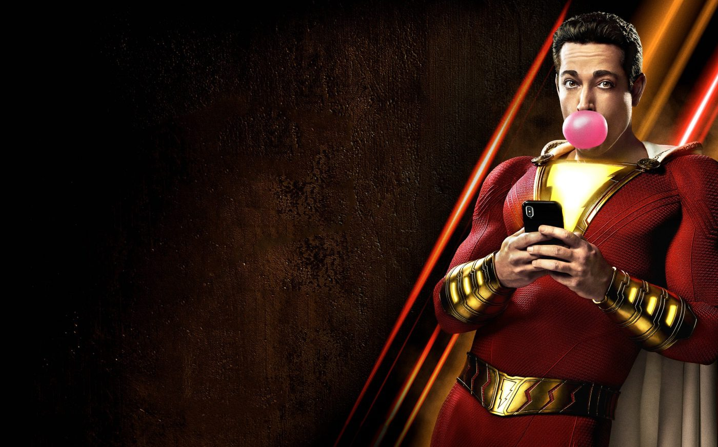 shazam-film-David-F-Sandberg-avec-Zachary-Levi-critique-cinema