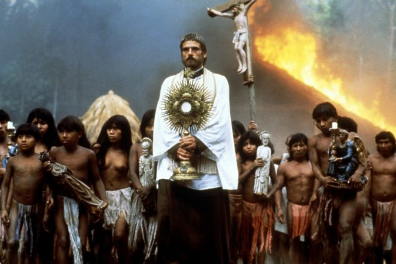 the-mission-roland-joffe-critique-jeremy-irons