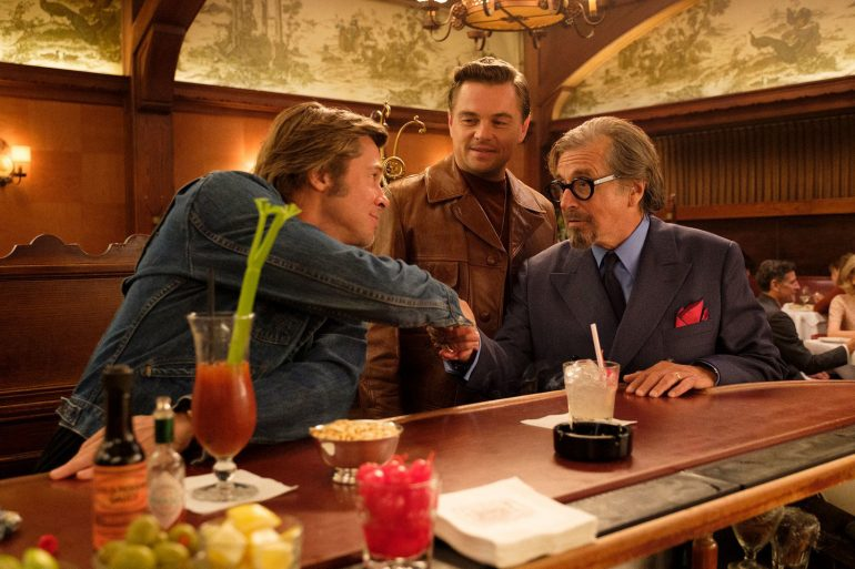 Once-Upon-a-Time-in-Hollywood-film-quentin-tarentino-competition-cannes-2019-festival