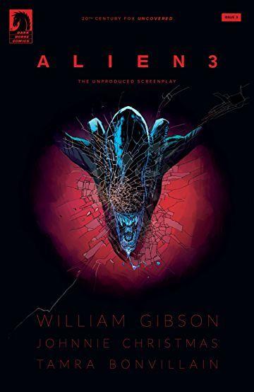 alien-3-comics-william-gibson-dark-horses