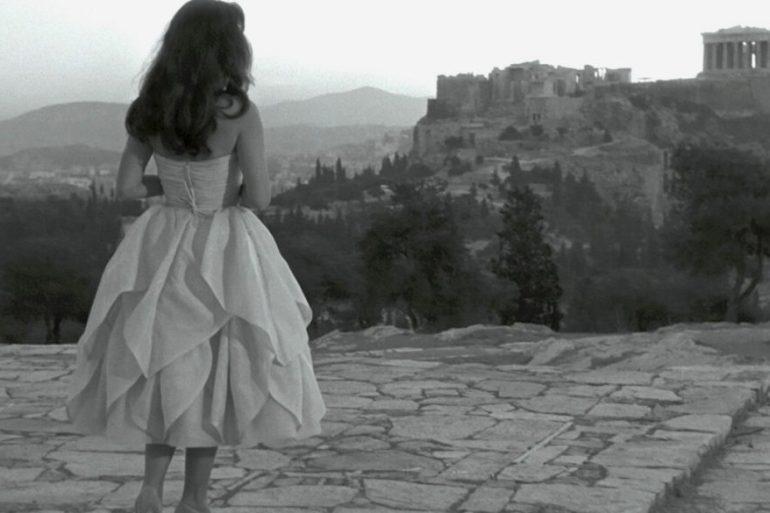 films-Michael-Cacoyannis-Elli-Lambeti-cinema-coffret-Tamasa