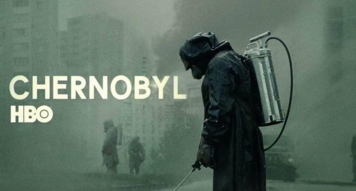Tchernobyl la s�rie �v�nement sur la plus grande catastrophe nucl�aire