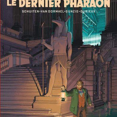 Les-dernieres-aventures-de-Blake-et-Mortimer-comics-le-dernier-pharaon