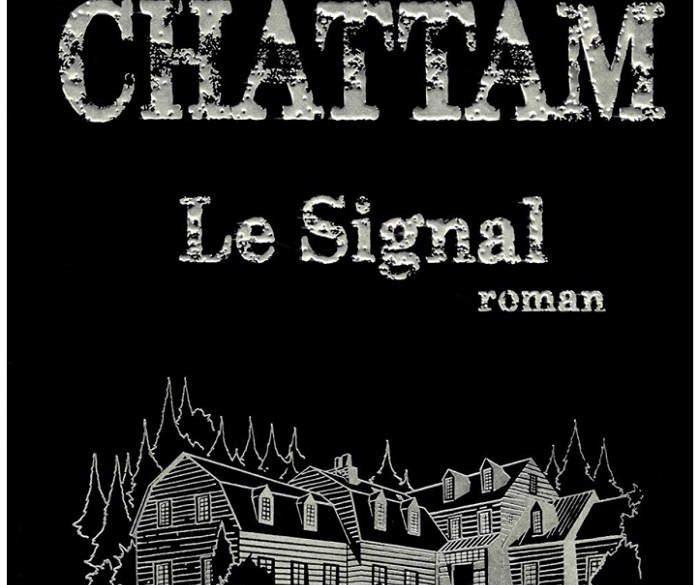 le-signal-maxime-chattam-critique-roman
