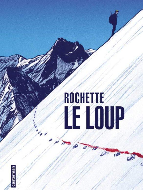 Le-Loup-bande-dessinee-de-Jean-Marc-Rochette