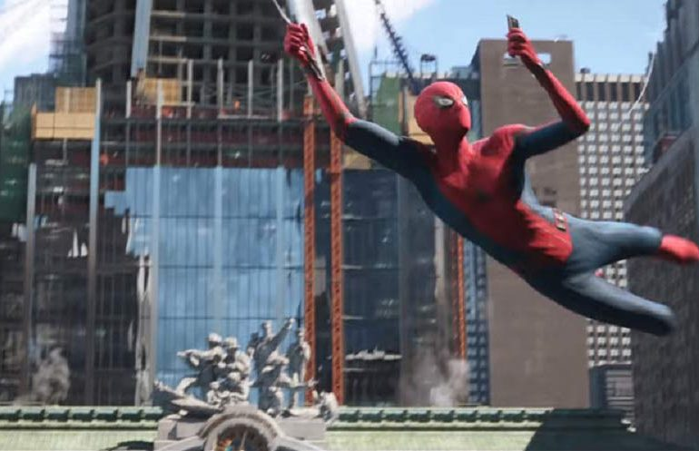 Spider-Man-Far-From-Home-critique-cinema-film-Jon-Watts-avec-Tom-Holland