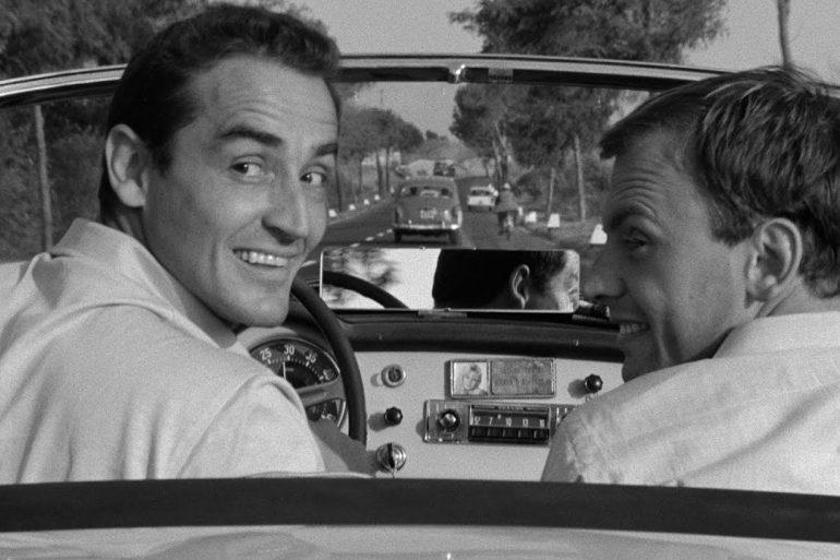 film-dino-risi-le-fanfaron-vitiorio-gasman-jean-louis-trintignant-cinema-critique