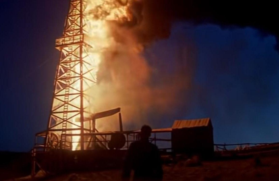 rencontre ouvrier de champ pétrolier