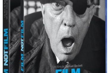 Film-Not-Film-samuel-beckett-ross-lipman-sortie-dvd-bluray-avis
