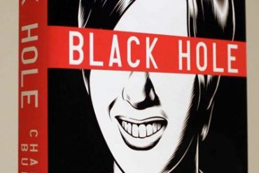 black-hole-serie-bd-integrale-T01-T06-charles-burns