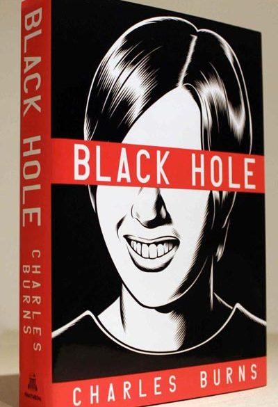 black-hole-serie-bd-integrale-T01-T06-charles-burns