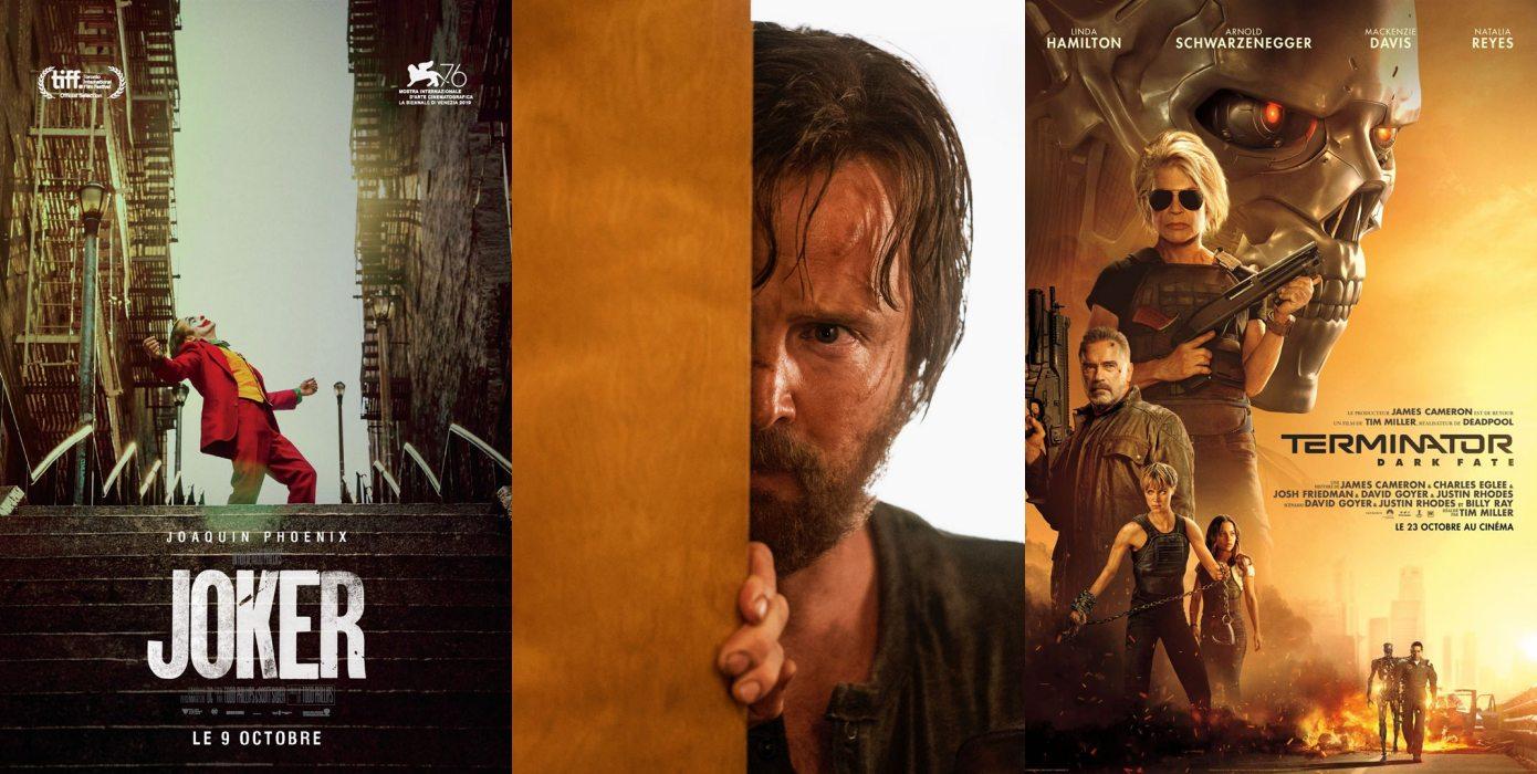 films-octobre-cinema-joker-el-camino-terminator