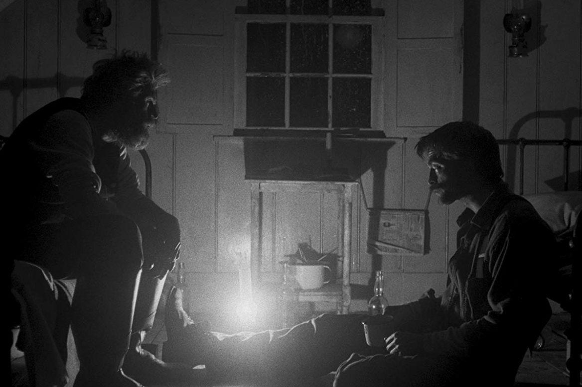 the-lighthouse-robert-eggers-film-critique-robert-pattinson-willem-dafoe