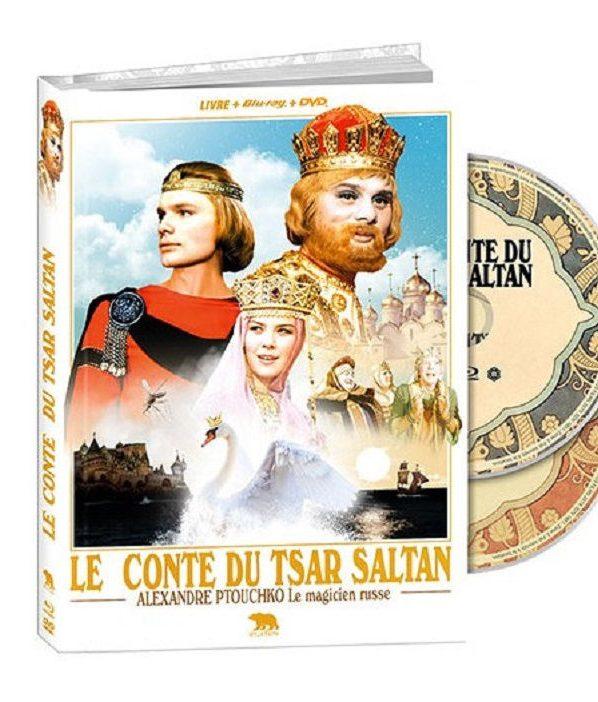 le-conte-du-tsar-saltan-sortie-dvd