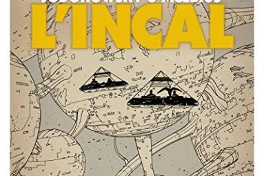 L-incal-integrale-critique-bd