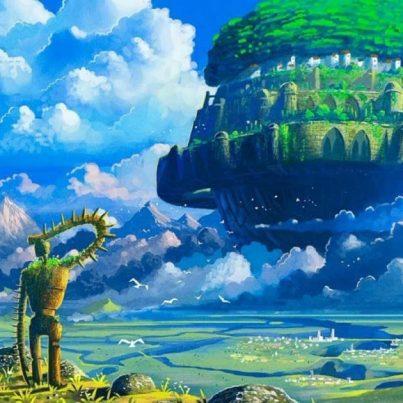 le-chateau-dans-le-ciel-film-animation-Hayao-Miyazaki