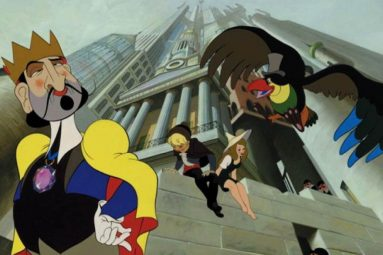 Le-Roi-et-l-oiseau-prevert-dessin-anime-Studio-Ghibli