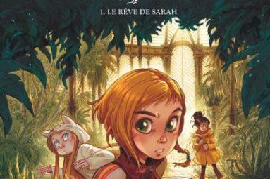 Le-reve-de-Sarah-critique-bd