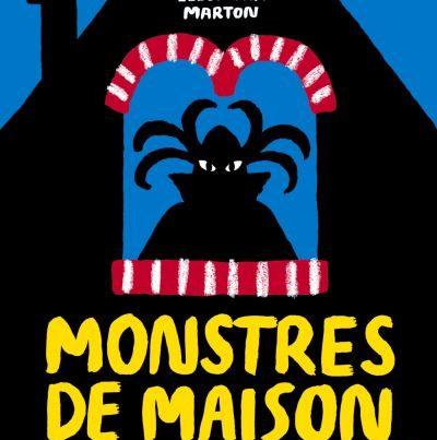 Monstres-de-maison-critique-livre
