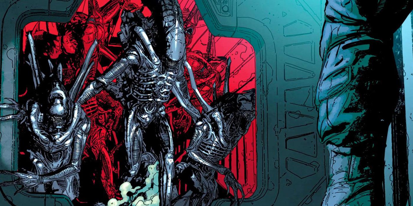 aliens-defiance-brian-wood-comic-books-bd-vestron-copyright-dark-horse-vestron
