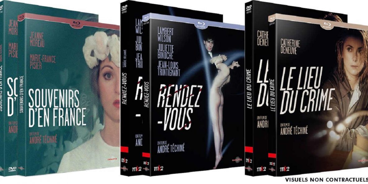 andre-techine-dvd-blu-ray-carlotta-souvenirs-france-rendez-vous-lieu-crime-films