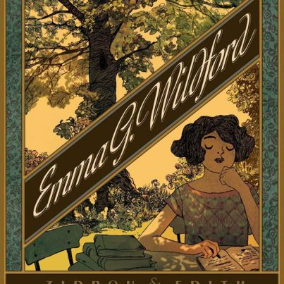 bande-dessinee-Emma-G-Wildford