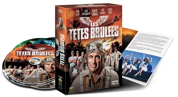 les-tetes-brulees-ba-ba-black-sheep-squadron-integrale-blu-ray-elephant-films