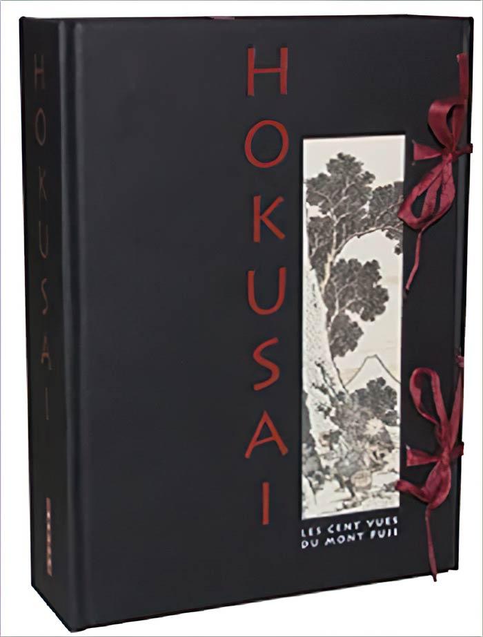 livre-Hokusai-Les-Cents-vues-du-Mont-Fuji
