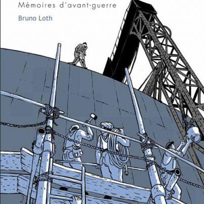 Apprenti-Memoires-d-avant-guerre-bd-Bruno-Loth-critique