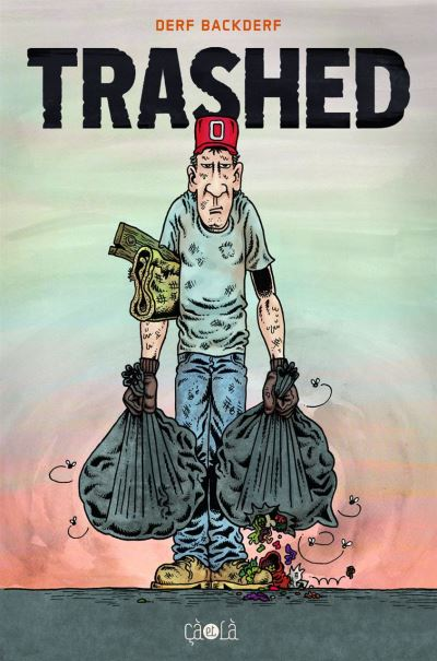 Trashed-critique-bd