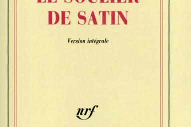 soulier-de-satin-critique-livre