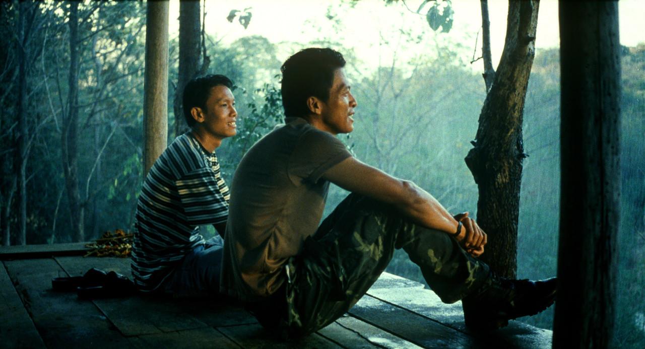 Tropical Malady : un amour sans frontières | LeMagduCine