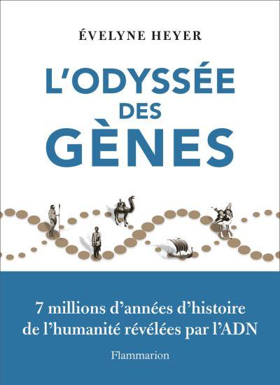 L-odyee-des-genes-critique-livre