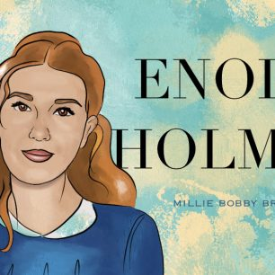 Critique-Enola-Holmes-illustration-Sarah-Anthony