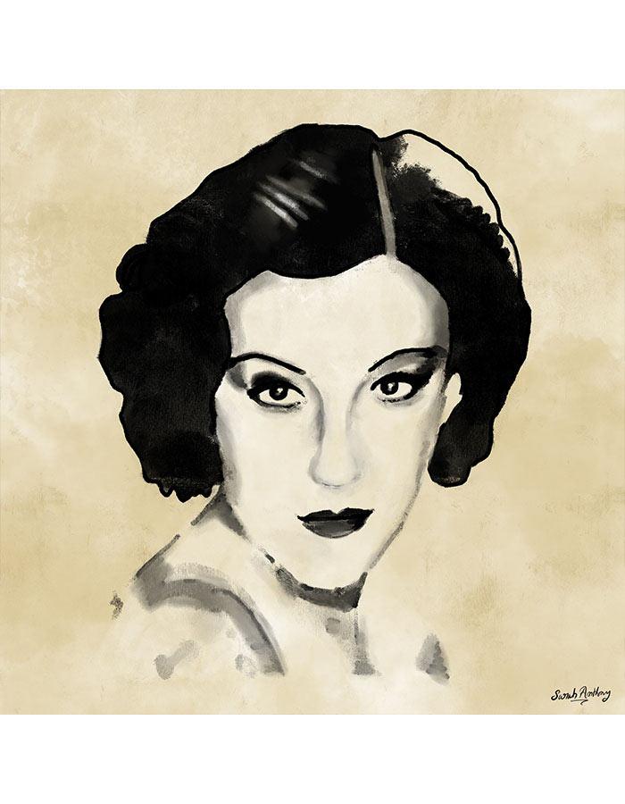 Critique-litteraire-de-la-part-de-la-princesse-morte-K-mourad-illustration