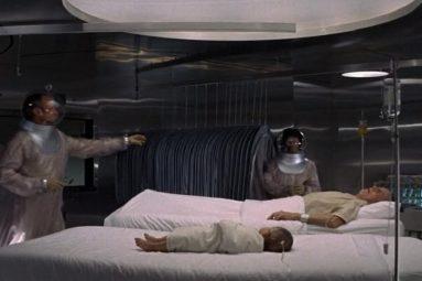 le-mystère-andromède-robert-wise-critique-film