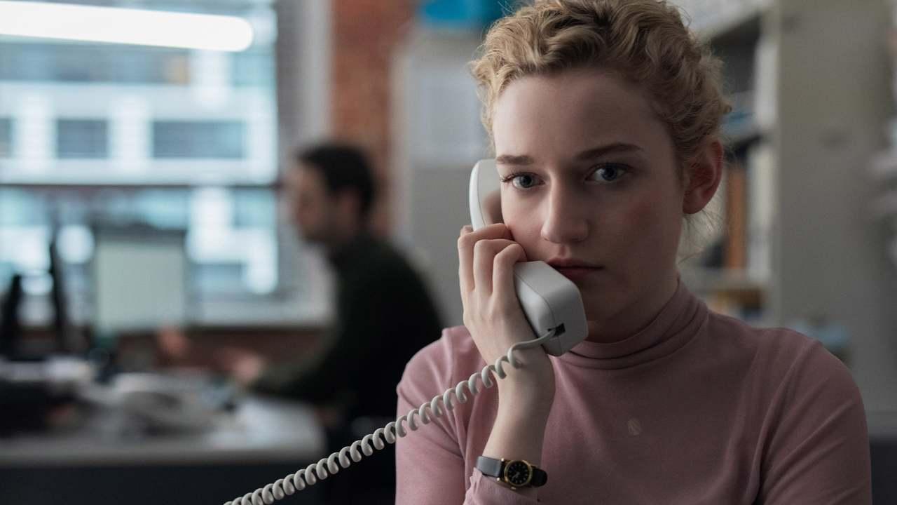 the-assistant-Julia-Garner