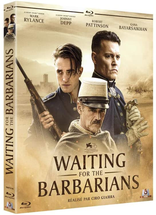 waiting-for-the-barbarians-ciro-guerra-mark-rylance-johnny-depp-robert-pattinson-sortie-dvd