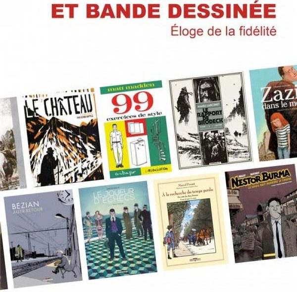Adaptation-et-bande-dessinee-critique-livre-jan-baetens-elogedelafidelite