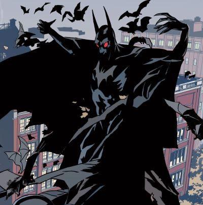 Batman-Creature-de-la-nuit-critique-bd