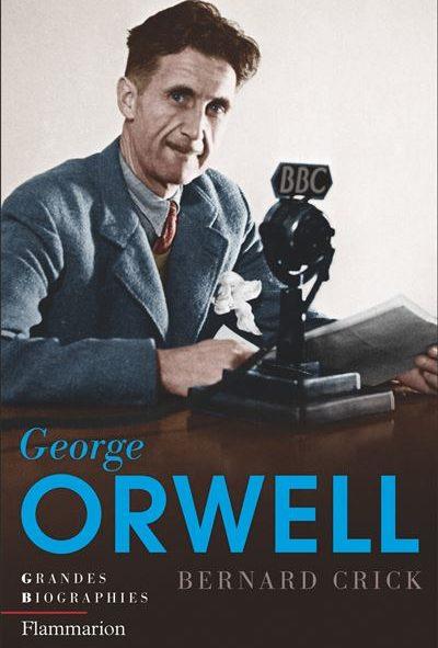 George-Orwell-critique-livre