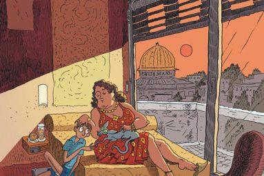 Le-Chat-du-Rabbin-tome-10-Rentrez-chez-vous-bd-avis